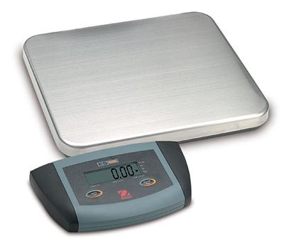 Digital Scales, ES Series Low Profile Bench Scales