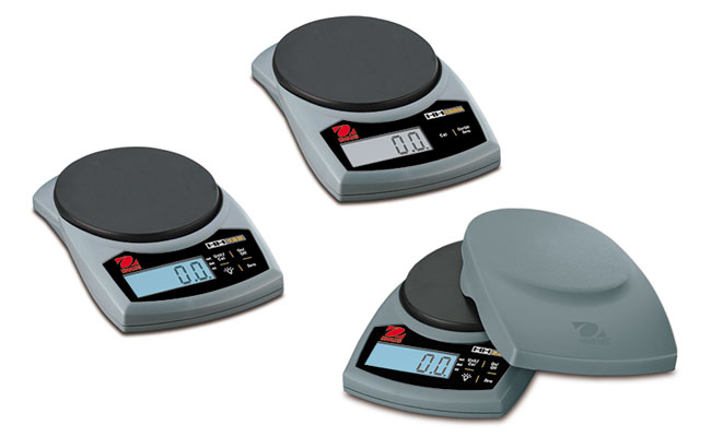 Ohaus Scales, Portable Scales, Hand Held Portable Balances