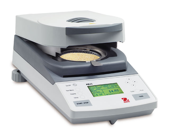Ohaus Scales, Digital Scales, Moisture Analyzer Scales