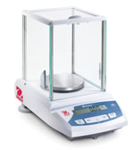 Ohaus Scales, Analytical Balances, Pioneer Analytical Balances