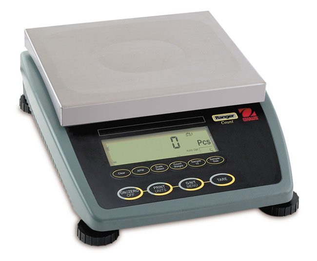 Ohaus Scales, Counting Scales , Ranger Compact Counting Scales