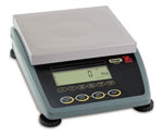 Digital Scales, Ranger Compact Counting Scales with Internal Rechargeable Battery Packs