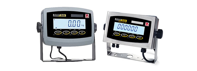 Other Industrial Weighing Scales
