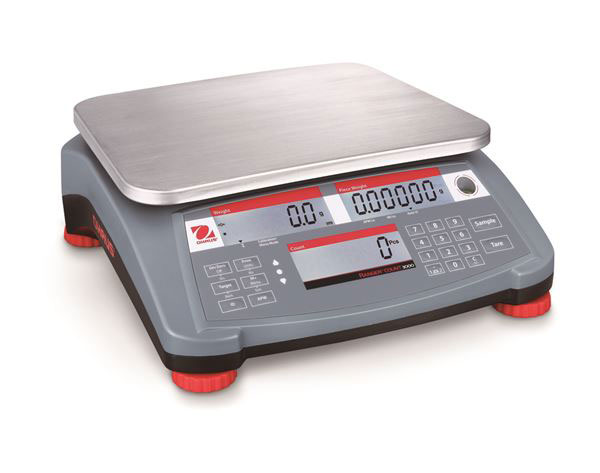 Ohaus Scales, Counting Scales, Ranger® Count 3000