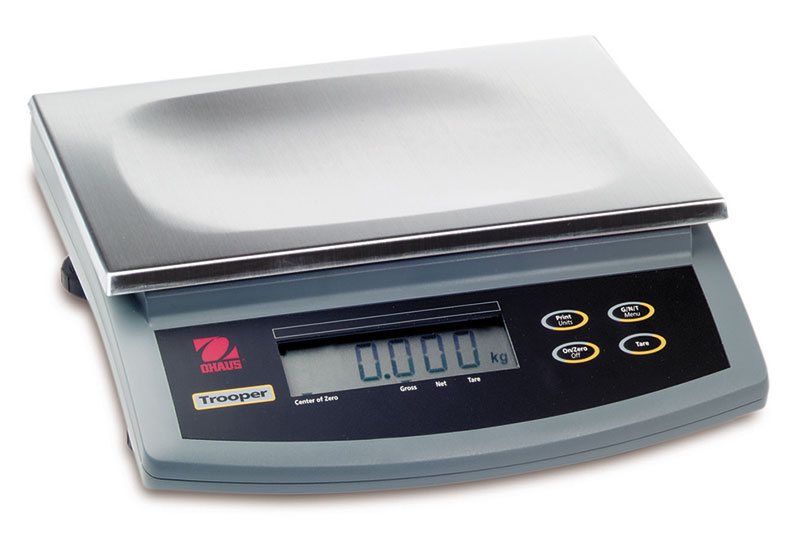 TOhaus Scales, Digital Scales, Bench Scales