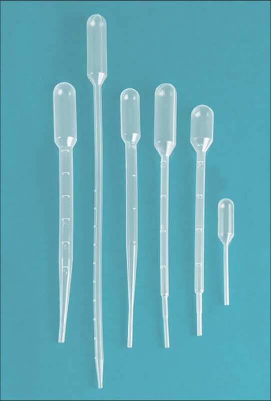 Disposable Pipettes, LDPE Plastic Pipettes Disposable Pasteur Pipettes