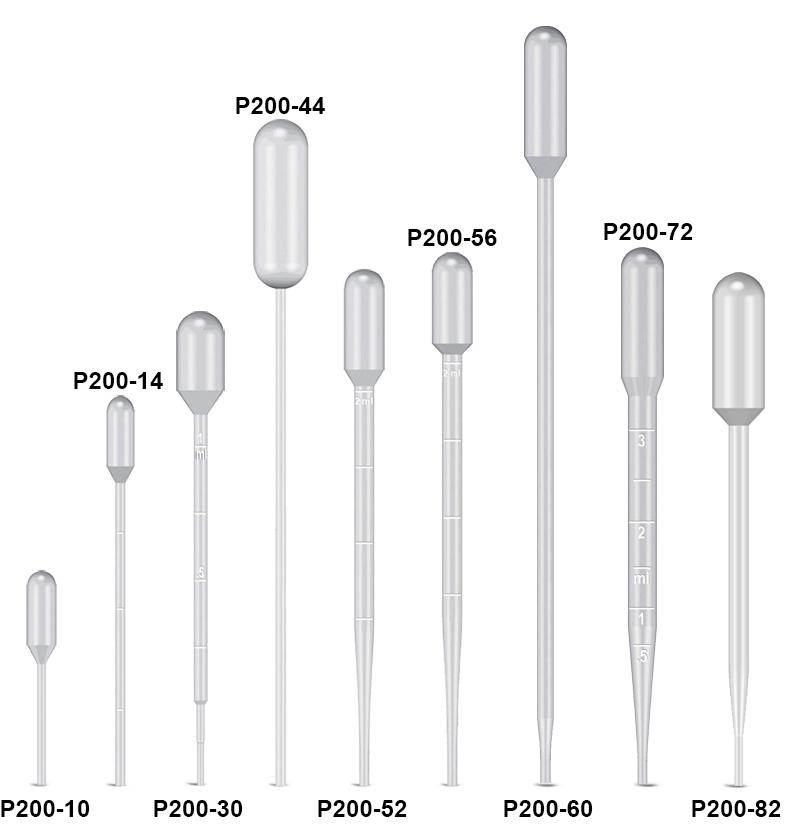 Pipettes, Pasteur Pipettes, Disposable Pipettes