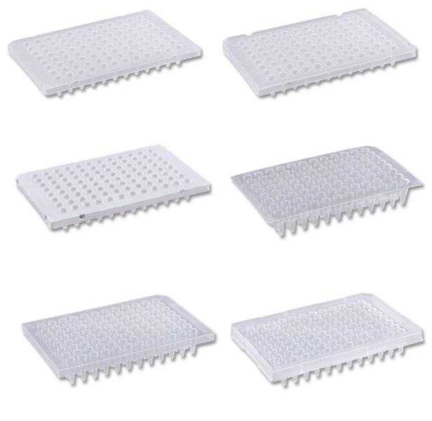 Laboratory Equipment, PureAmp™ PCR Plates