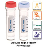Microbiology Testing Laboratory Supplies, Accuris™ High Fidelity PCR Tubes