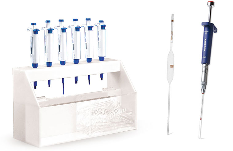 Disposable Pipettes & Volumetric Pipettes