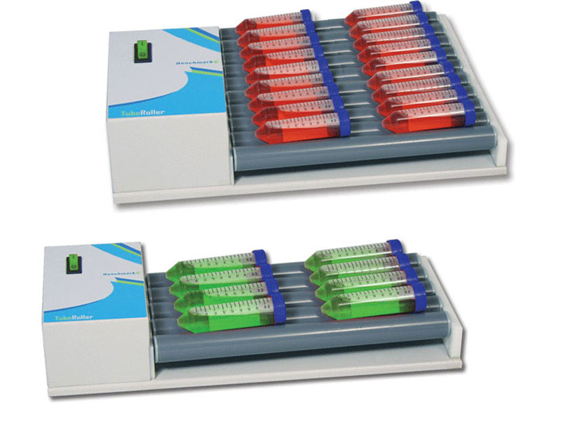 Laboratory Equipment, TubeRoller Tilting Roller for Tubes and Bottles