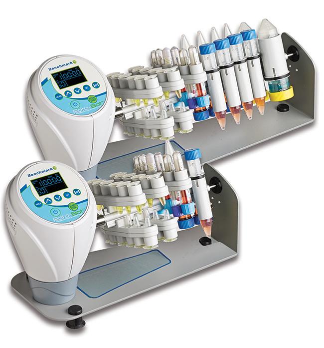 Laboratory Equipment, Roto-Bot™ Programmable Rotators