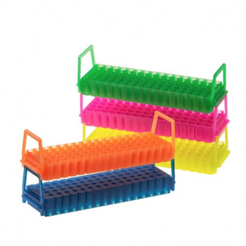 UniRack Polypropylene Test Tube Racks