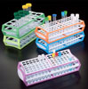 16 mm Multirack Plastic Test Tube Racks