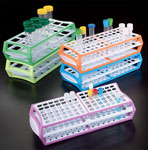 Multirack Plastic Test Tube Racks