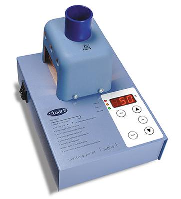 Melting Point Apparatus, Stuart SMP10