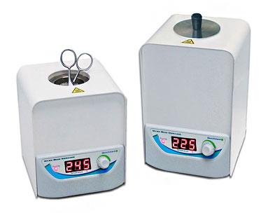Benchmark Micro Bead Sterilizer