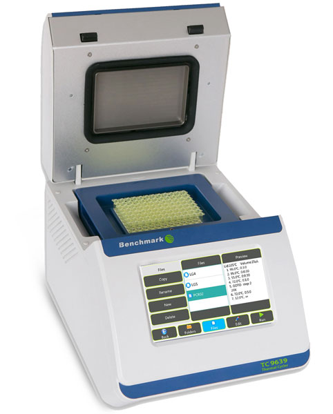 Laboratory Equipment, Thermal Cyclers