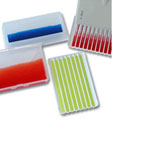 Socorex Plastic Pipette Reagent Reservoirs