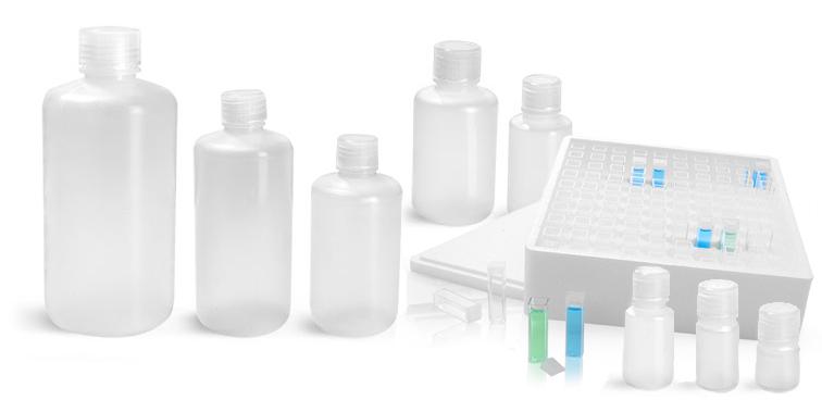 Water Testing Supplies