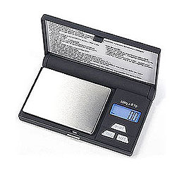 Portable Pocket Scales