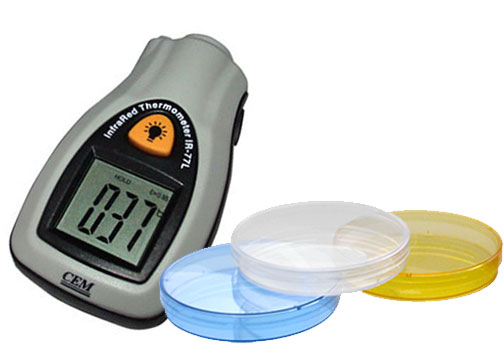 Environmental Air Sampling Equipment
