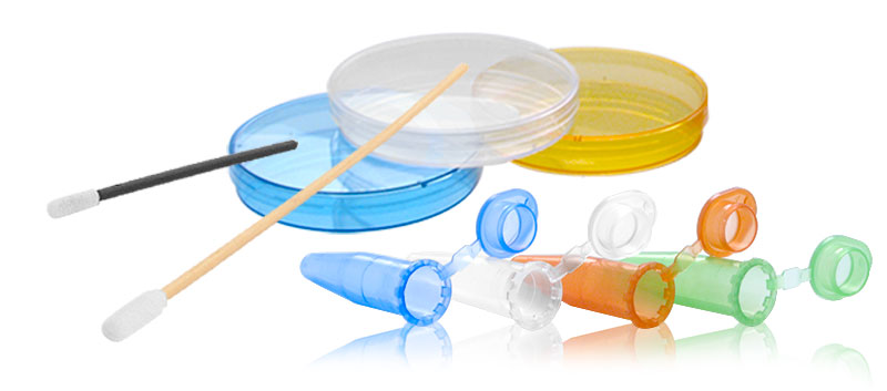 Microbiology Lab Consumables