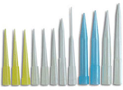 Disposable Pipette Tips