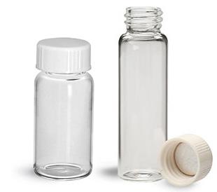 Glass Scintillation Vials