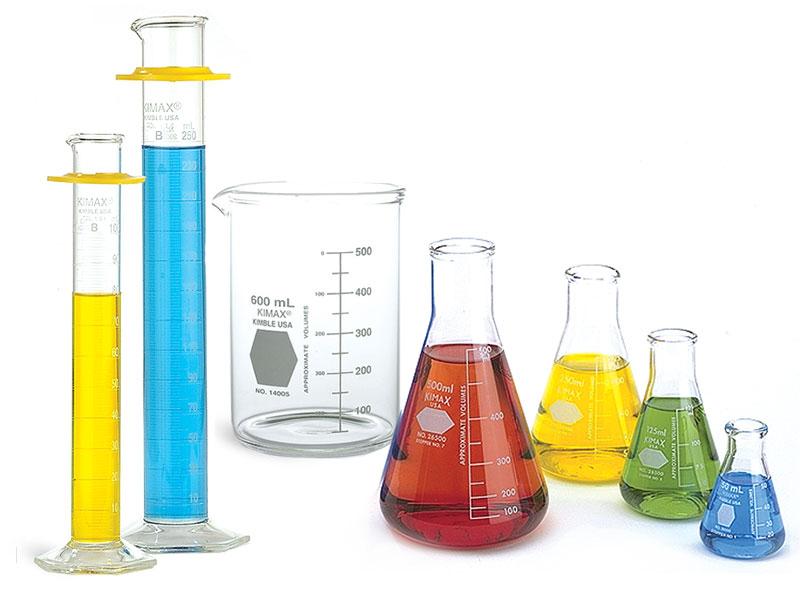 Chemistry Supplies, Laboratory Glassware
