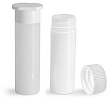 Plastic Scintillation Vials