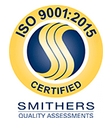 SKS Science ISO Certification