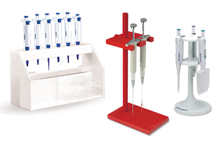 Lab Storage, Pipette Storage