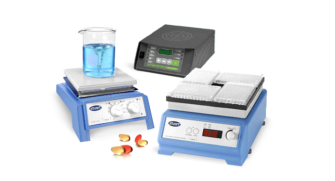 Pharmaceutical Biotechnology Lab Equipment