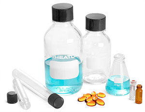 Analytical Chemistry Supplies