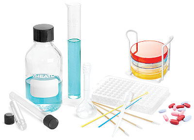 Pharmaceutical Biotechnology Products & Lab Supplies