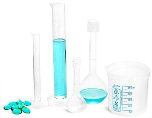 Nanotechnology Supplies