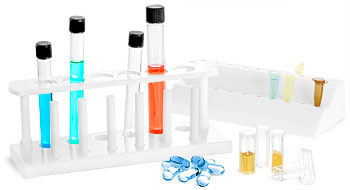 Pharmaceutical Biotechnology Test Tubes & Sample Containers