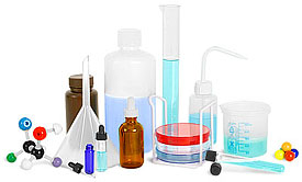 science lab supplies & disposables
