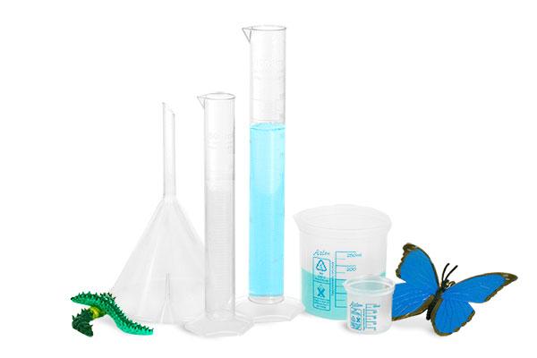 School Laboratory Measurement Equipment