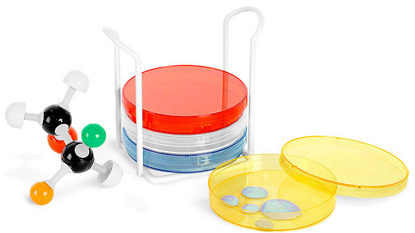 Petri Dishes For Schools