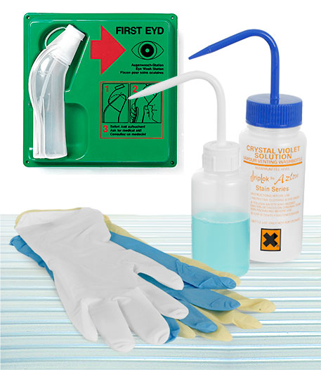 Middle School Science Lab Safety Supplies