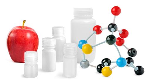 Classroom Lab Bottles