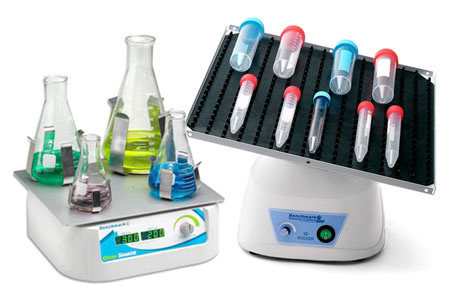 Laboratory Shakers & Rockers