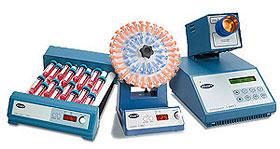 new stuart lab equipment