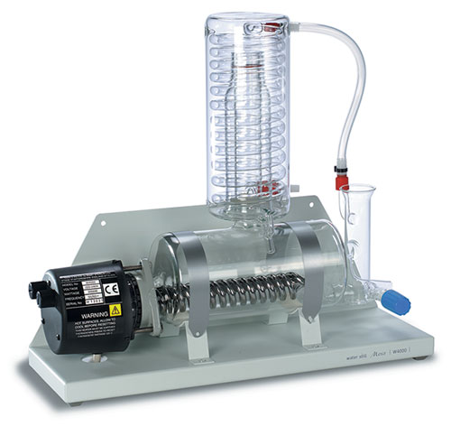 Water Distillation Unit ~ Sks science products laboratory water distillers