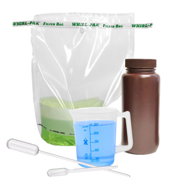 Environmental Water Sampling Equipment